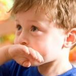 Причины развития тошноты у ребенка