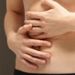 Распространенные симптомы хронического колита