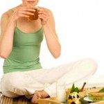 Лечение ожирения народными рецептами