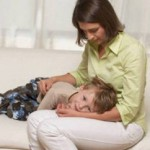 Причины возникновения и лечение острого гастрита у детей
