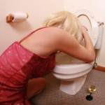 Отравление алкоголем и его проявления