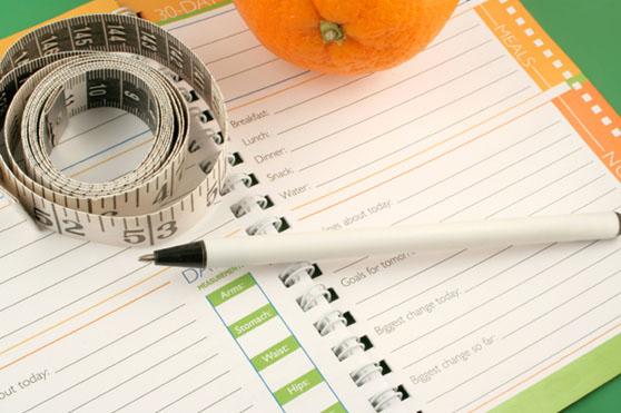 Совет и рекомендации: дневник питания (2)