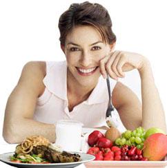 Питание: диета при панкреатите