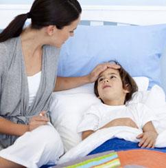 Кишечные инфекции у детей, симптомы и лечение