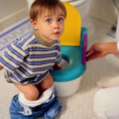Первая помощь при диспепсии у ребенка