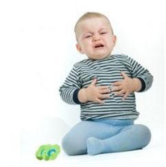 Мероприятия при возникновении запора у грудного ребенка